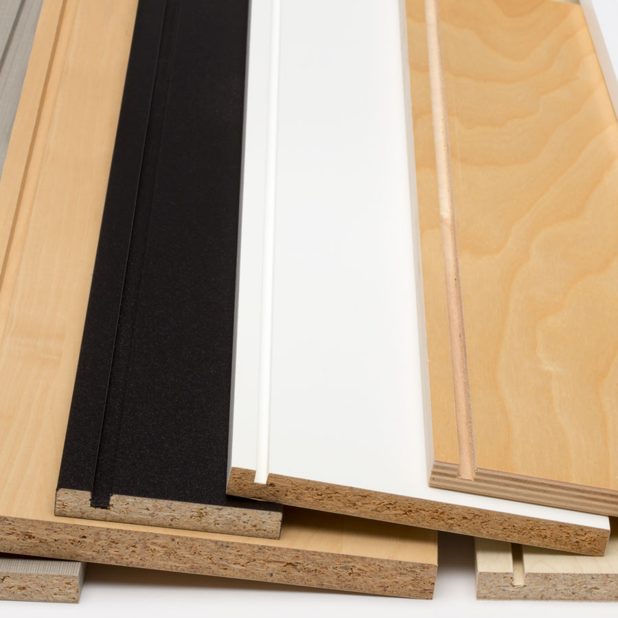 Drawer Box Blanks